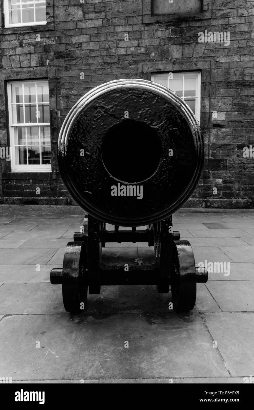 Ready Aim Fire - Stock Image