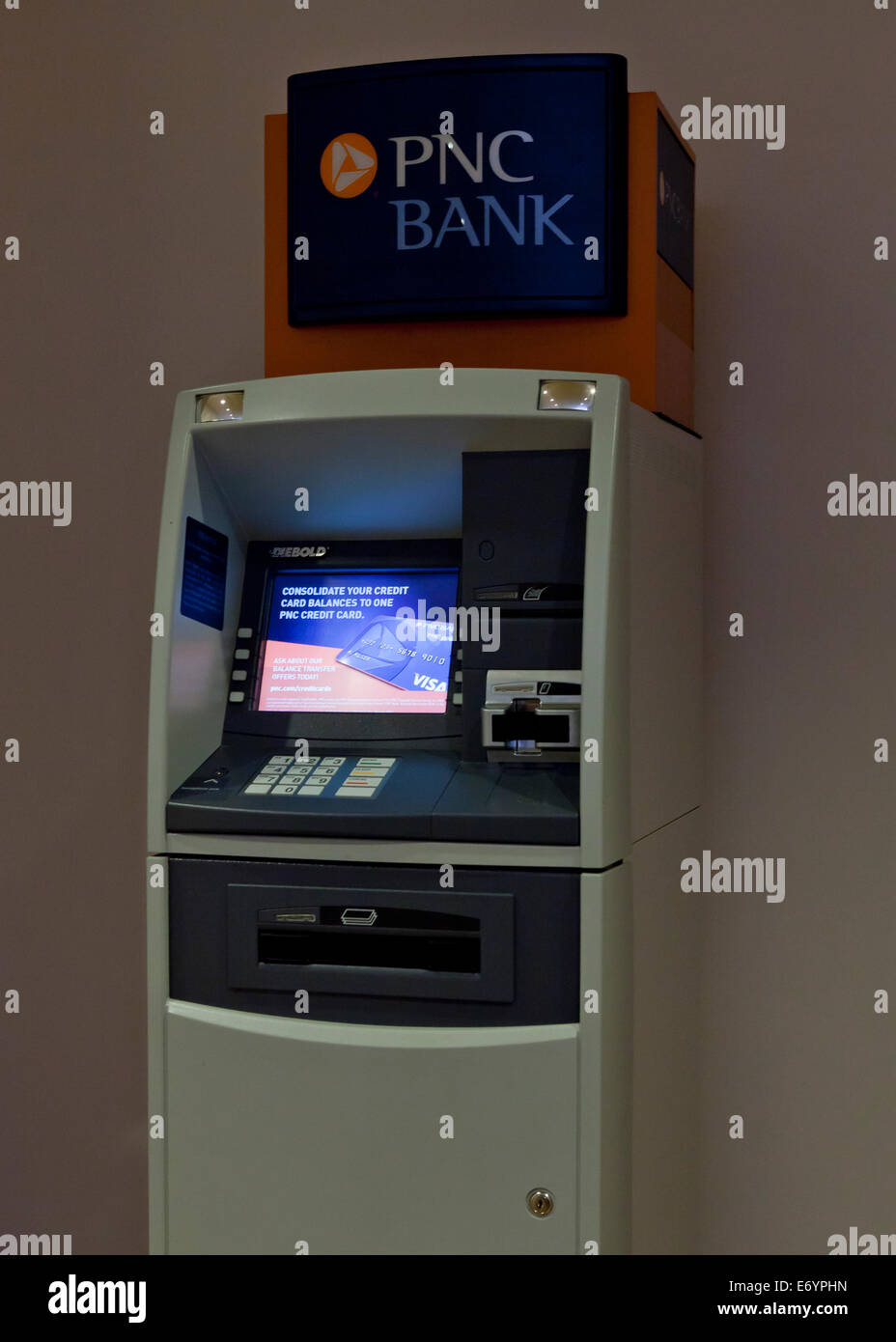 Walk Up Atm Machine Stock Photos Amp Walk Up Atm Machine