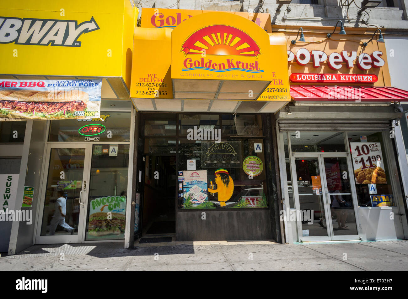 subway restaurant counter stock photos amp subway restaurant