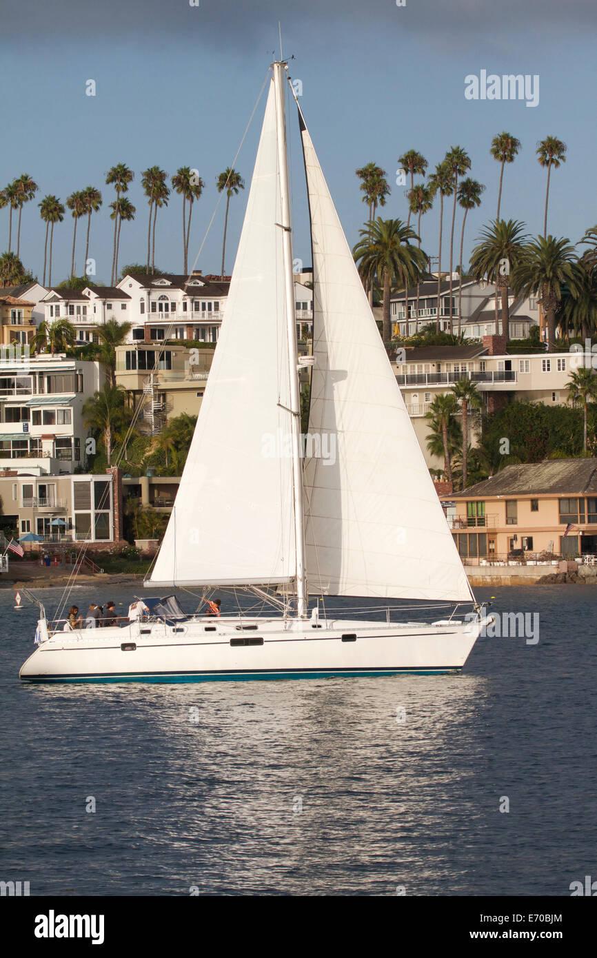 Yacht Sails Stock Photos & Yacht Sails Stock Images - Alamy