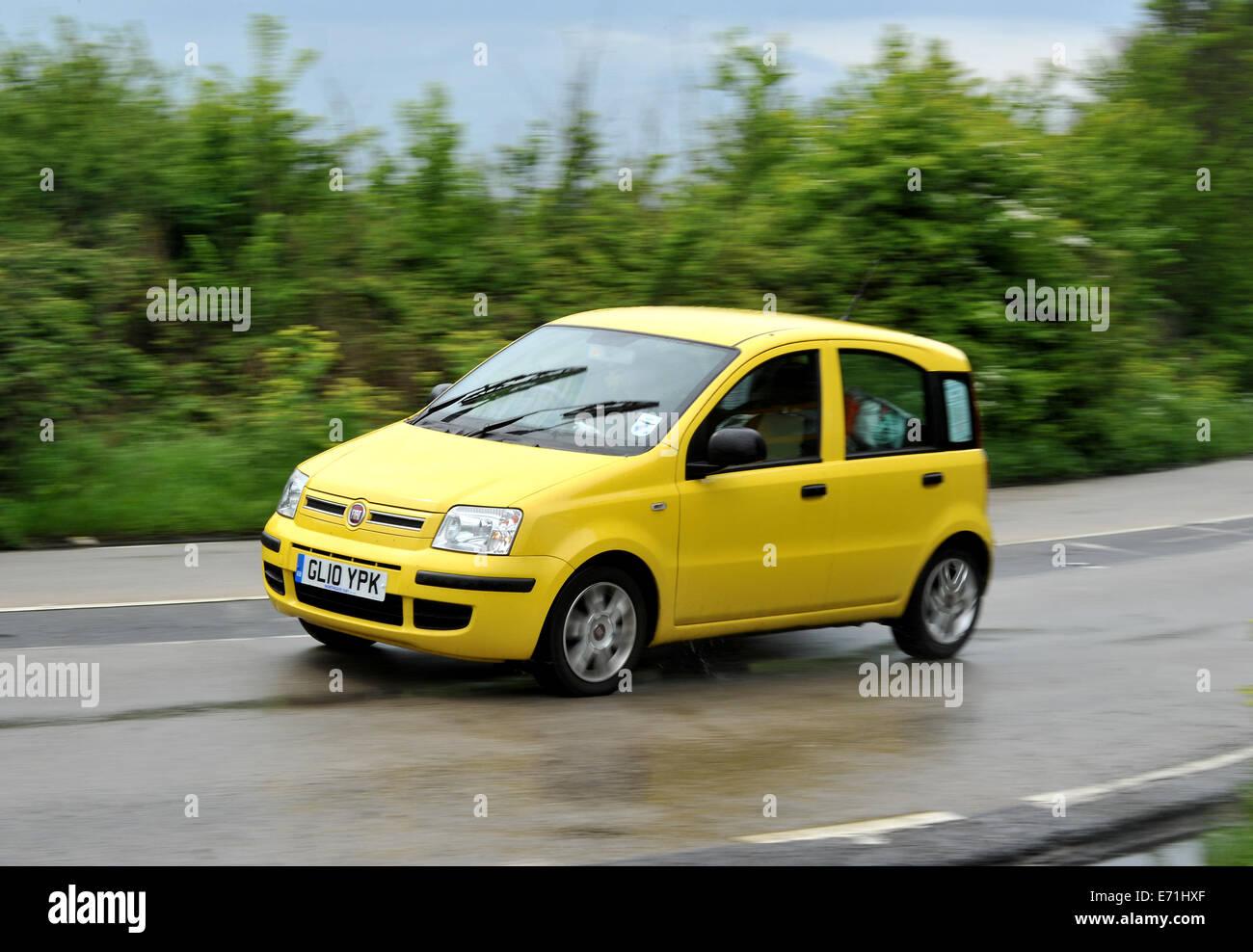 Fiat Panda Stock Photos & Fiat Panda Stock Images - Alamy