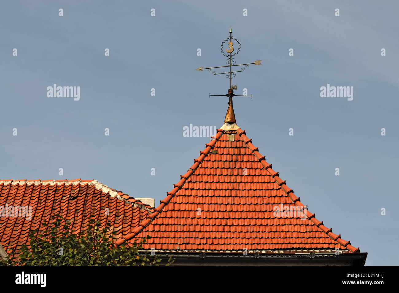 What is the roofing capital of Russia