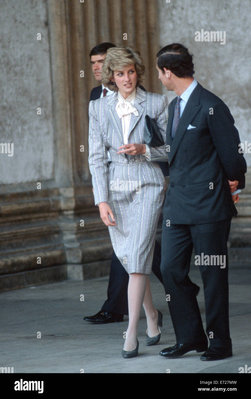 Diana prince when in rome very