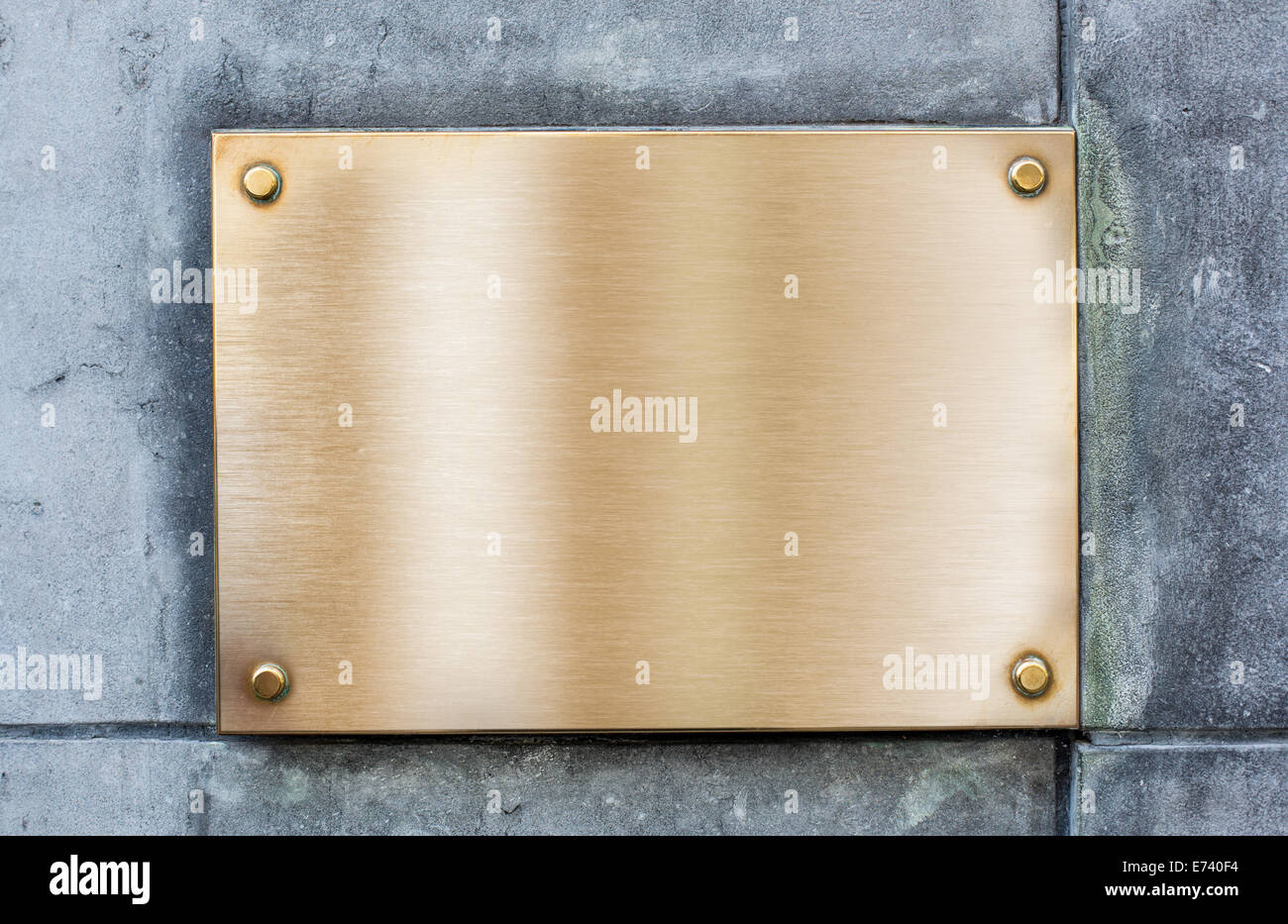 Old Wall Plaque Stock Photos & Old Wall Plaque Stock Images - Alamy