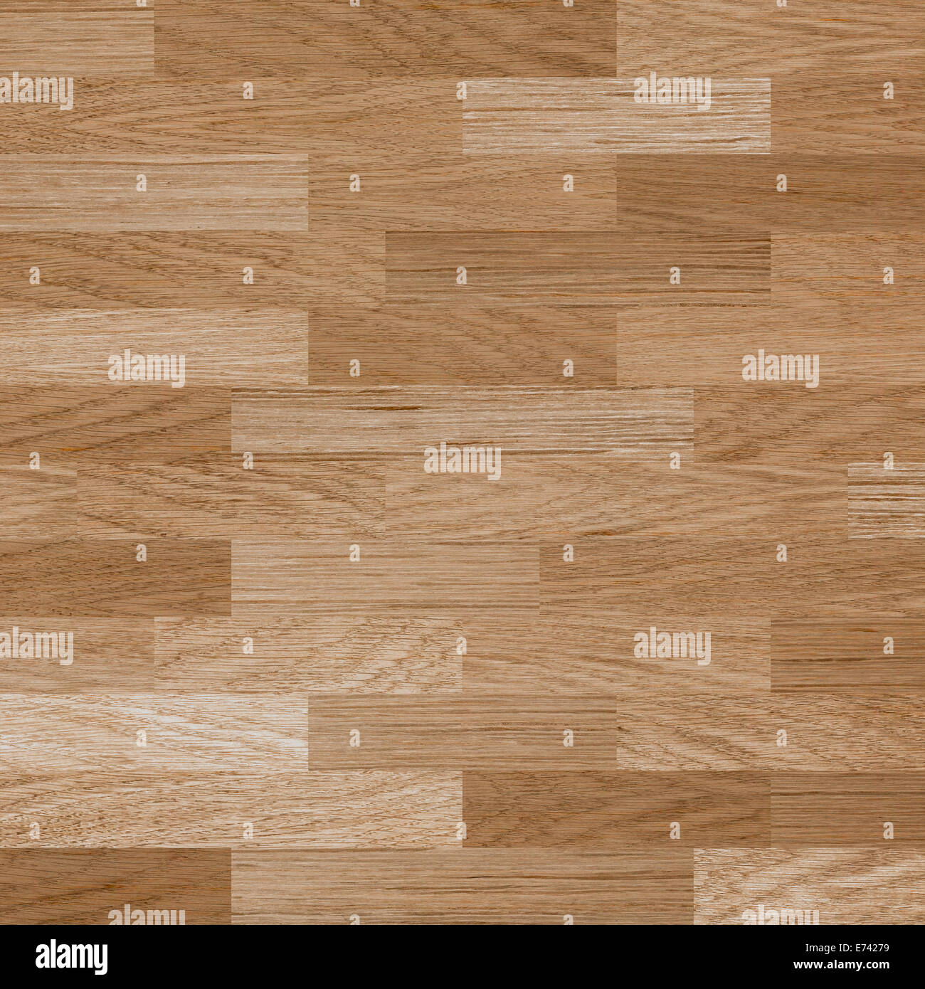 parquet laminate wooden texture background - Stock Image