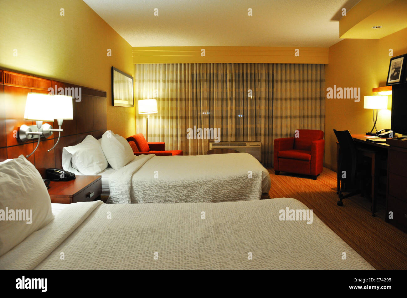 Us Hotel Chain Stock Photos & Us Hotel Chain Stock Images - Alamy