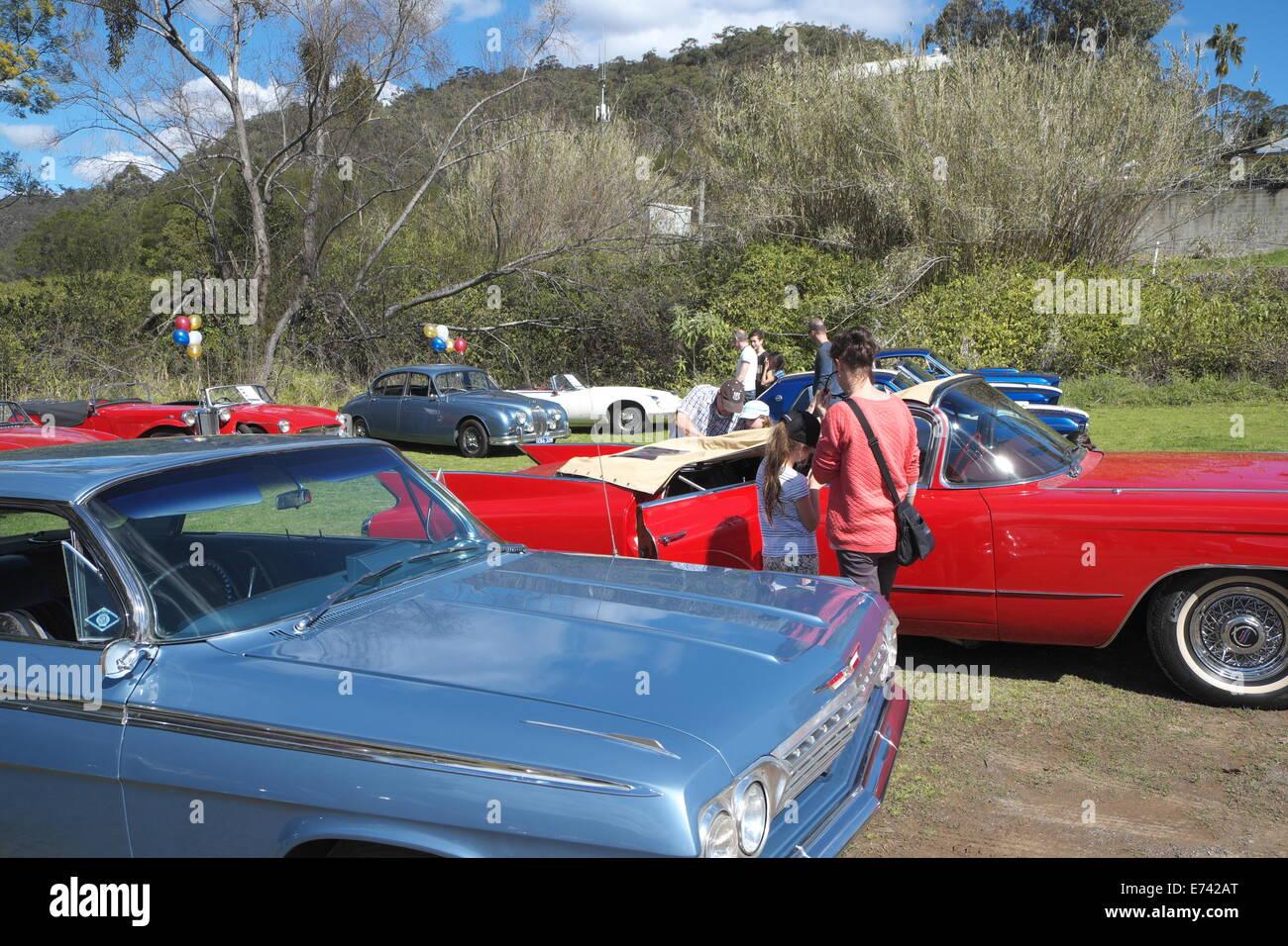 Renting Classic Cars Uk