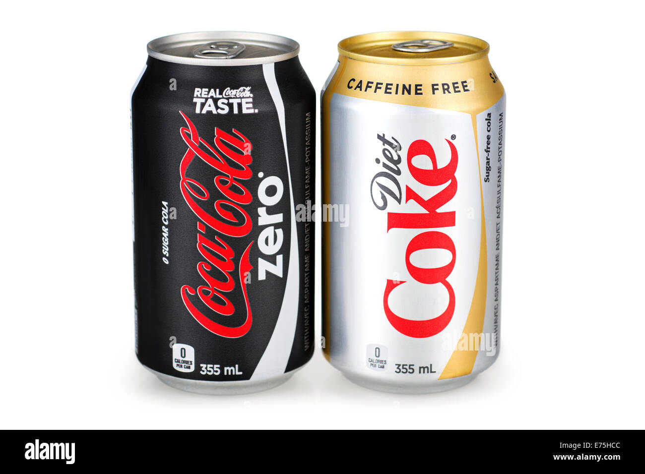 Diet coke can stock photos & diet coke can stock images alamy.