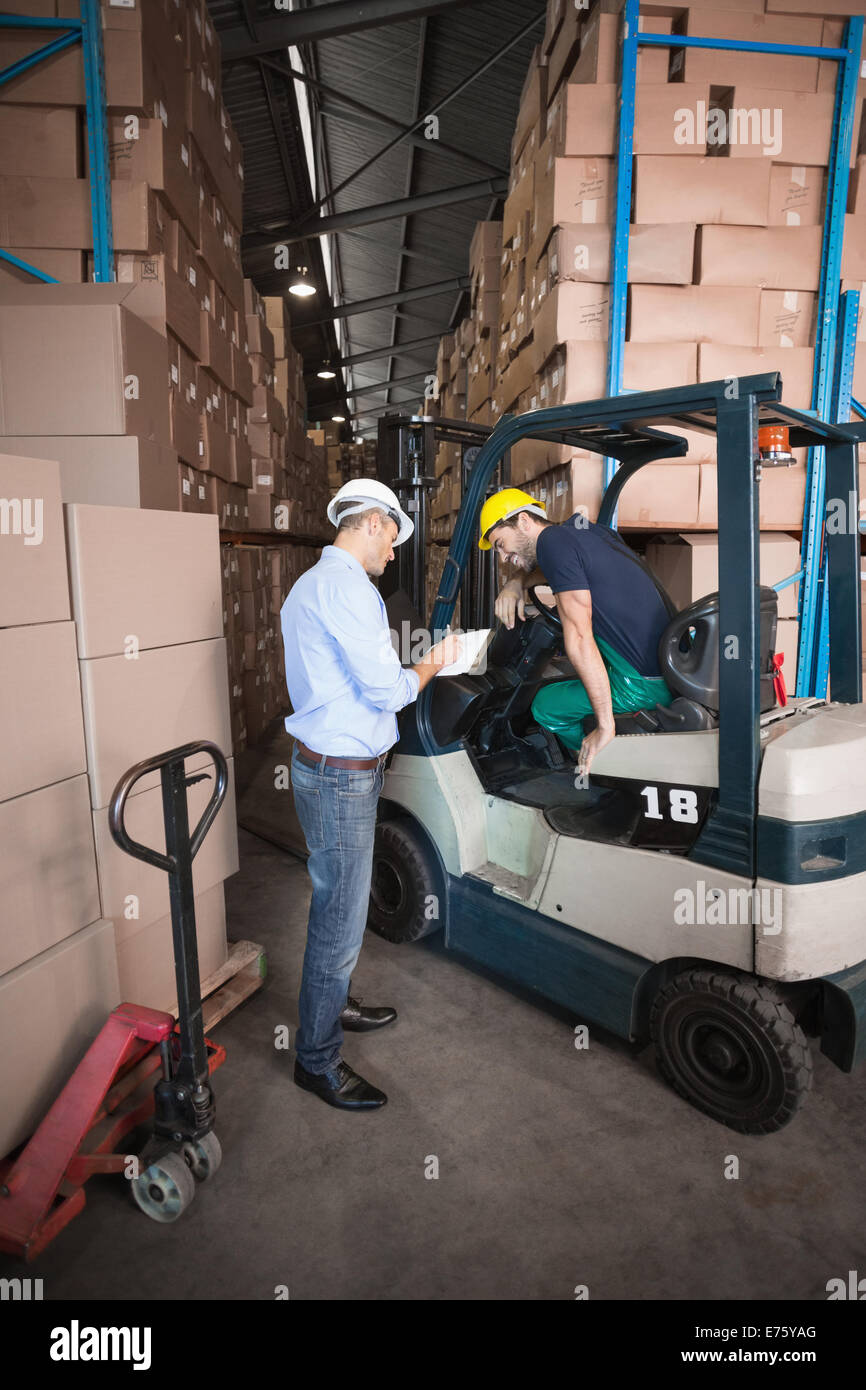 forklift drivers jobs in cape town