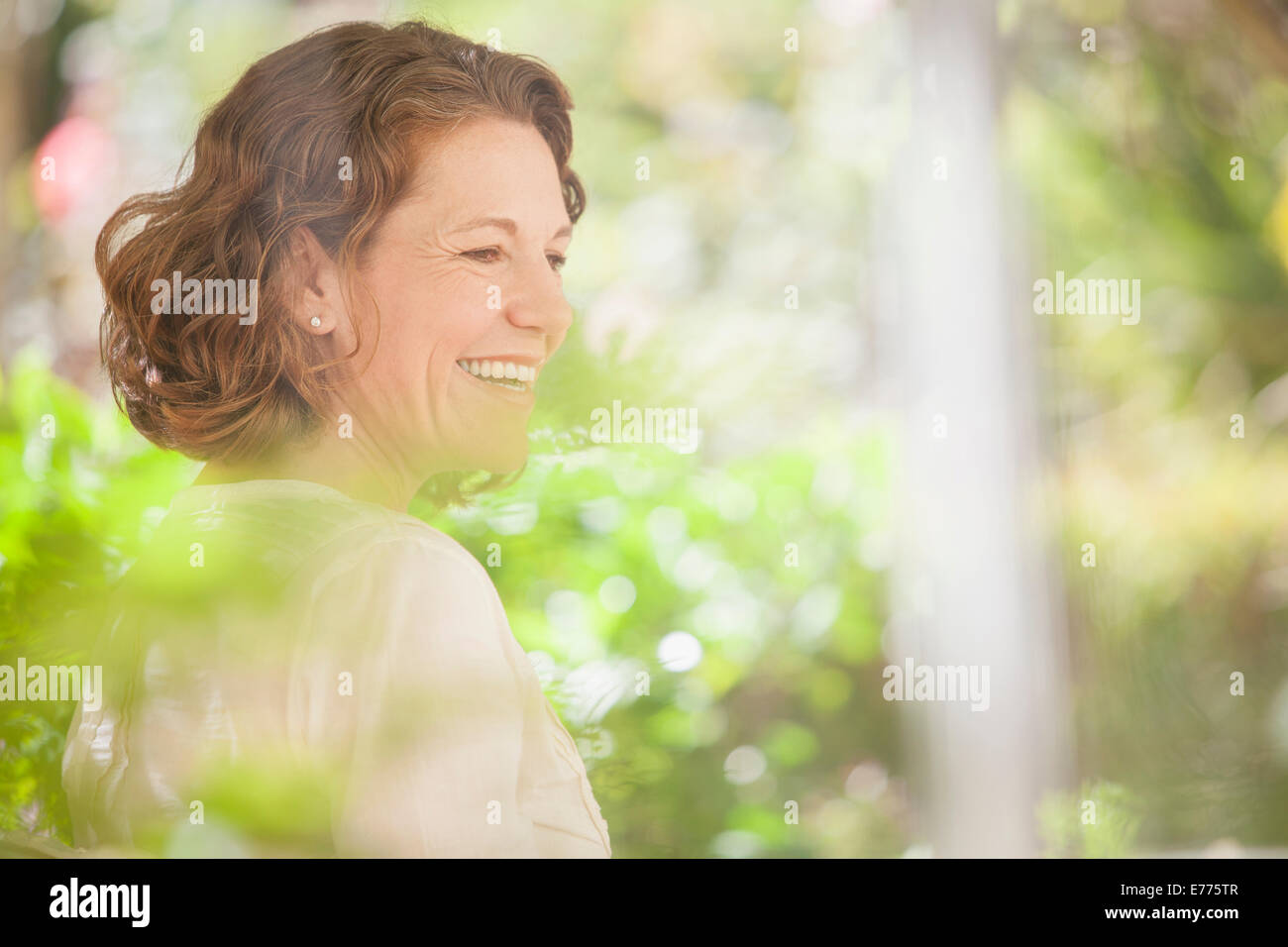 older women outdoors