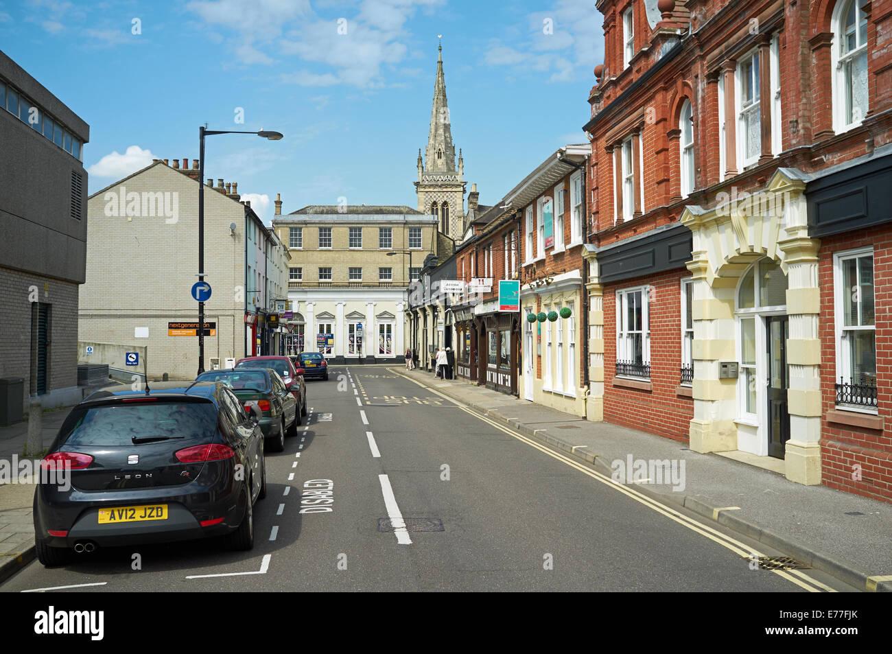 Great Suffolk Street Car Park London
