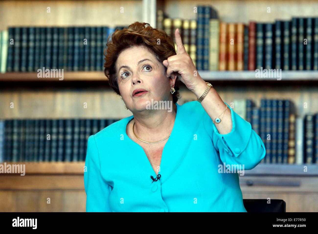 Another mature woman from brasilia