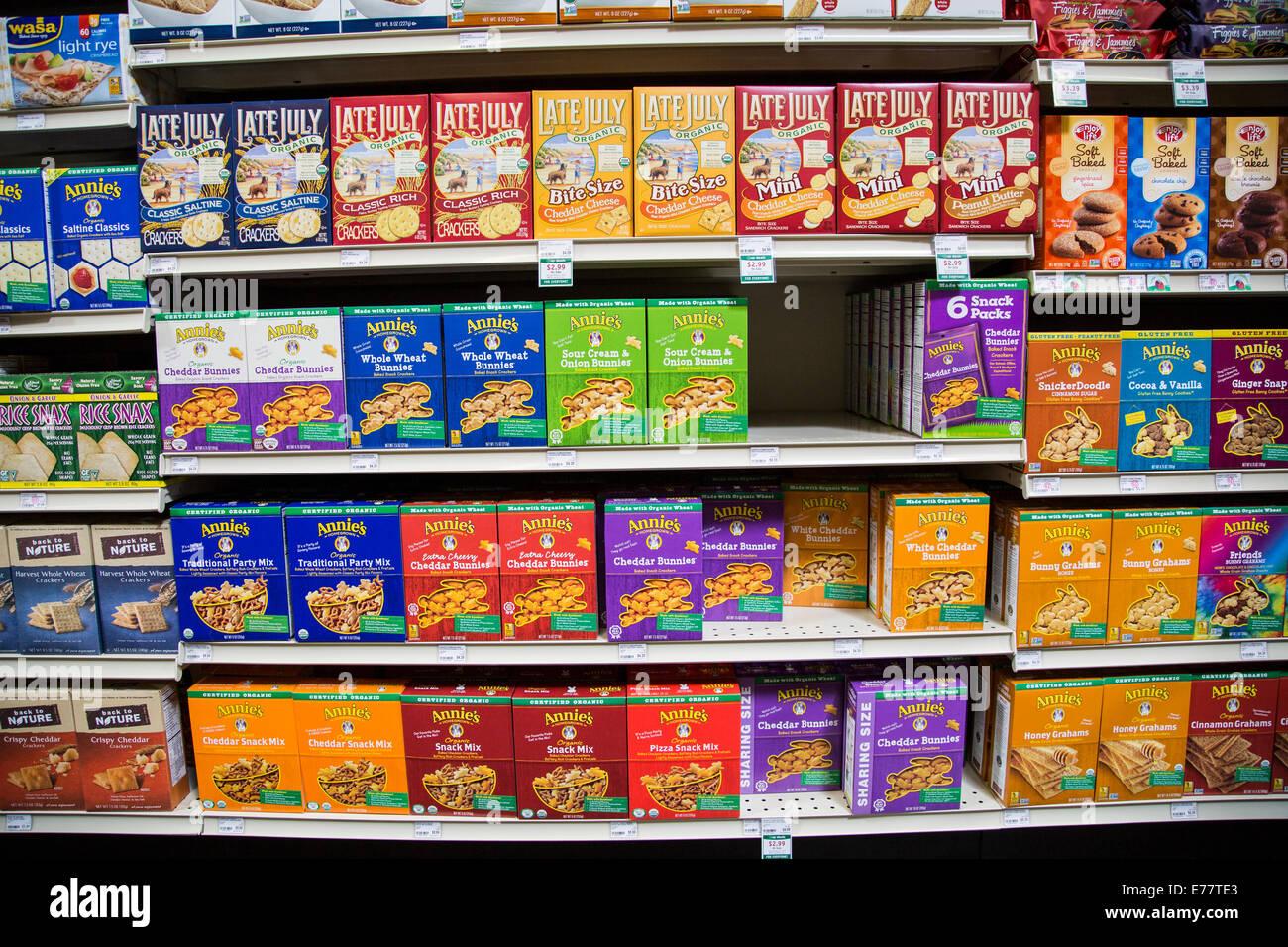 Organic Pet Food Target Market