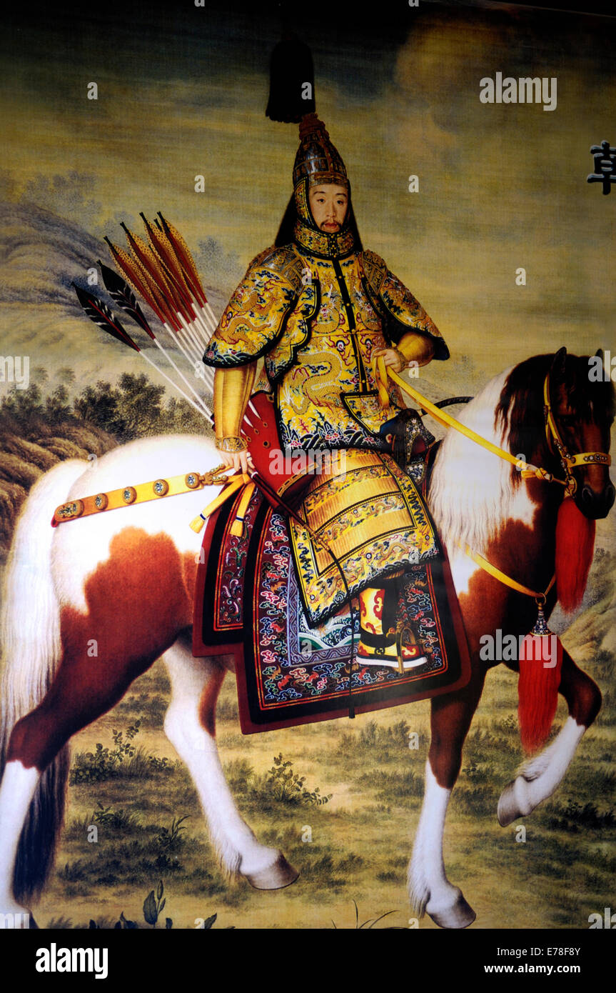 fall of the qing dynasty To distinguish this period to the first jin dynasty, historians referred to this as the later jin dynasty, the period before qing  the fall of the qing dynasty.
