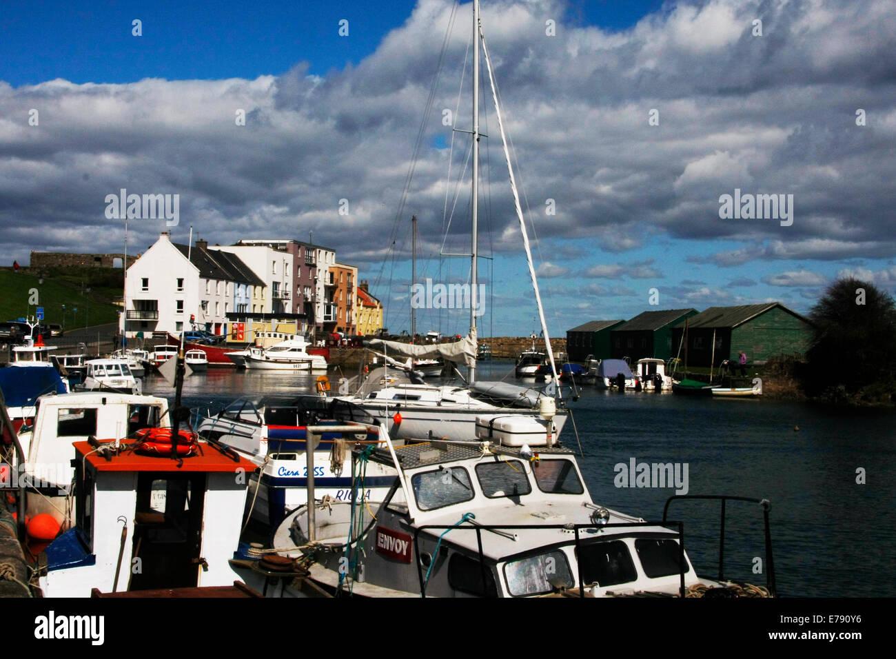 St. Andrew, Scotland - Stock Image