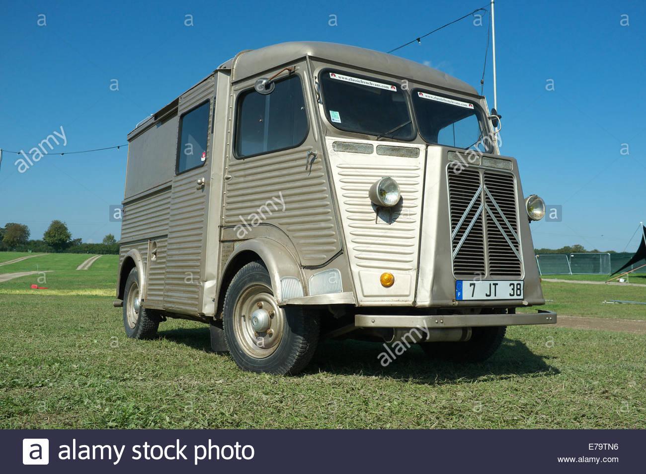 h vans catering