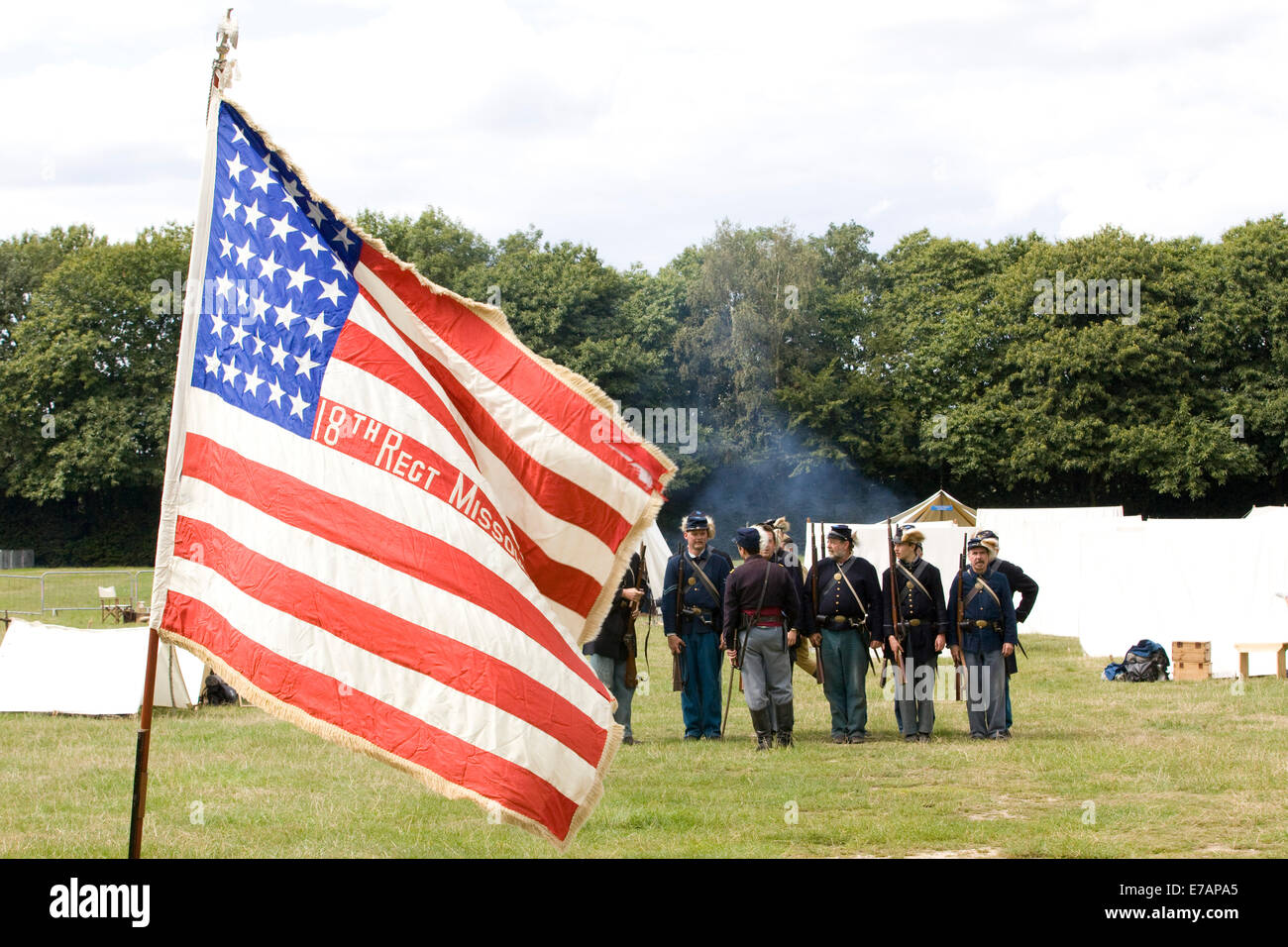 6 Sizes! New Civil War Photo Flag /& Soldier of the 37th Pennsylvania Infantry