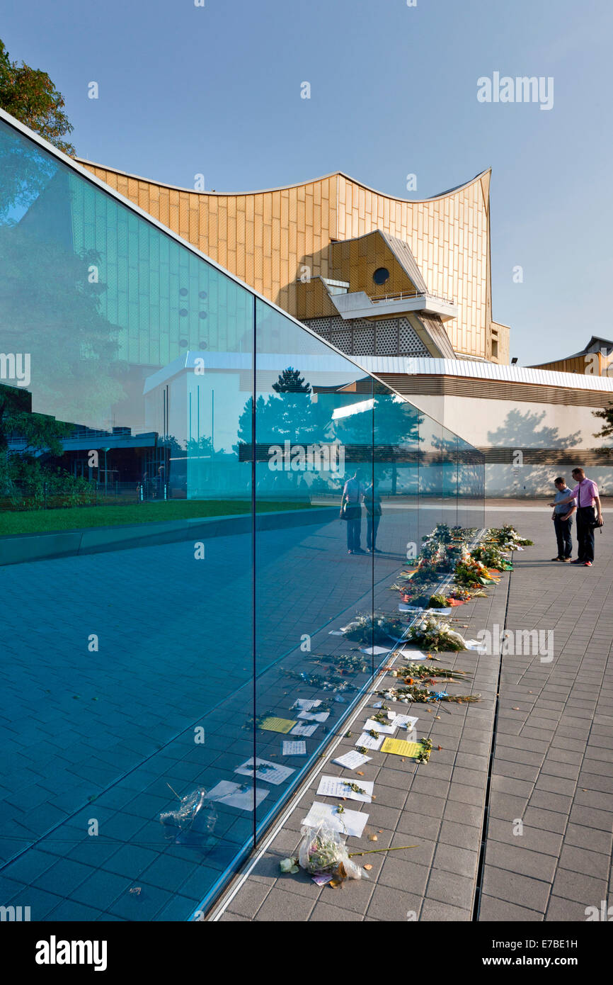 Memorial For The Victims Of The Nazi Euthanasia Program Design By