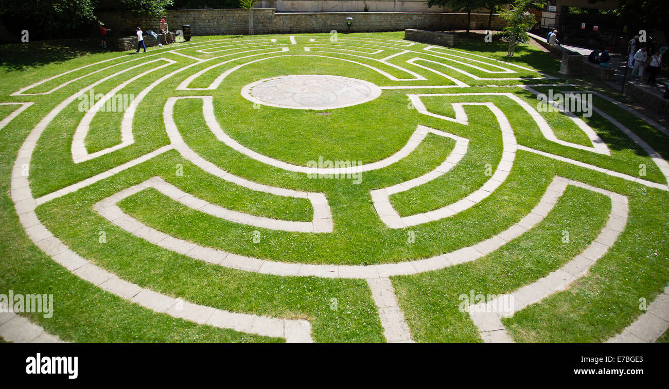 Turf Maze Stock Photos & Turf Maze Stock Images - Alamy Oval Garden Labyrinth Design on spiral designs, christian prayer labyrinth designs, labyrinth backyard designs, shade garden designs, informal herb garden designs, rectangular prayer labyrinth designs, 6 path labyrinth designs, heart labyrinth designs, simple garden designs, stage garden designs, new mexico garden designs, greenhouse garden designs, school garden designs, dog park designs, walking labyrinth designs, knockout rose garden designs, water garden designs, indoor labyrinth designs, meditation garden designs, finger labyrinth designs,