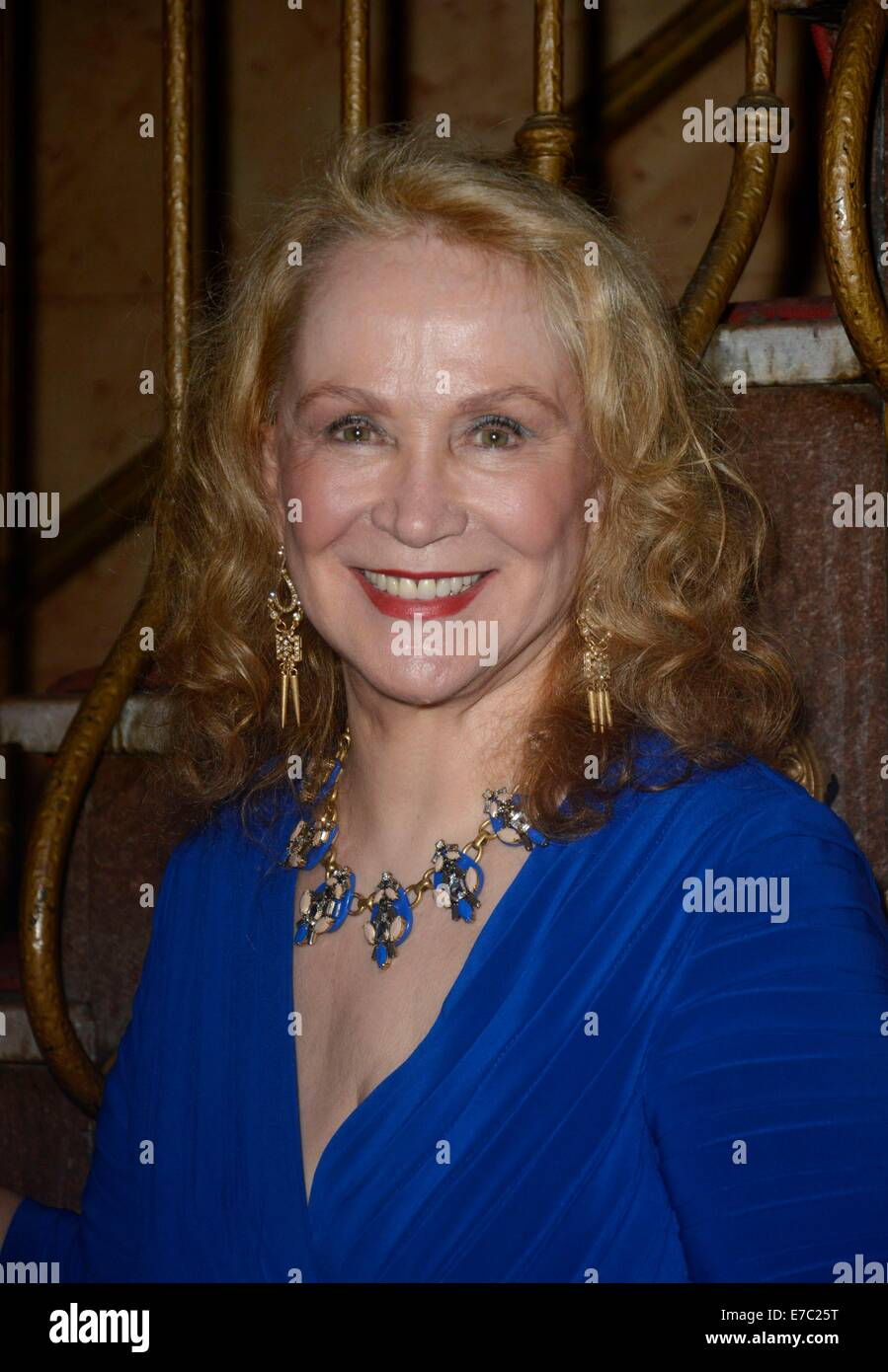 Rutanya Alda Nude Photos 24