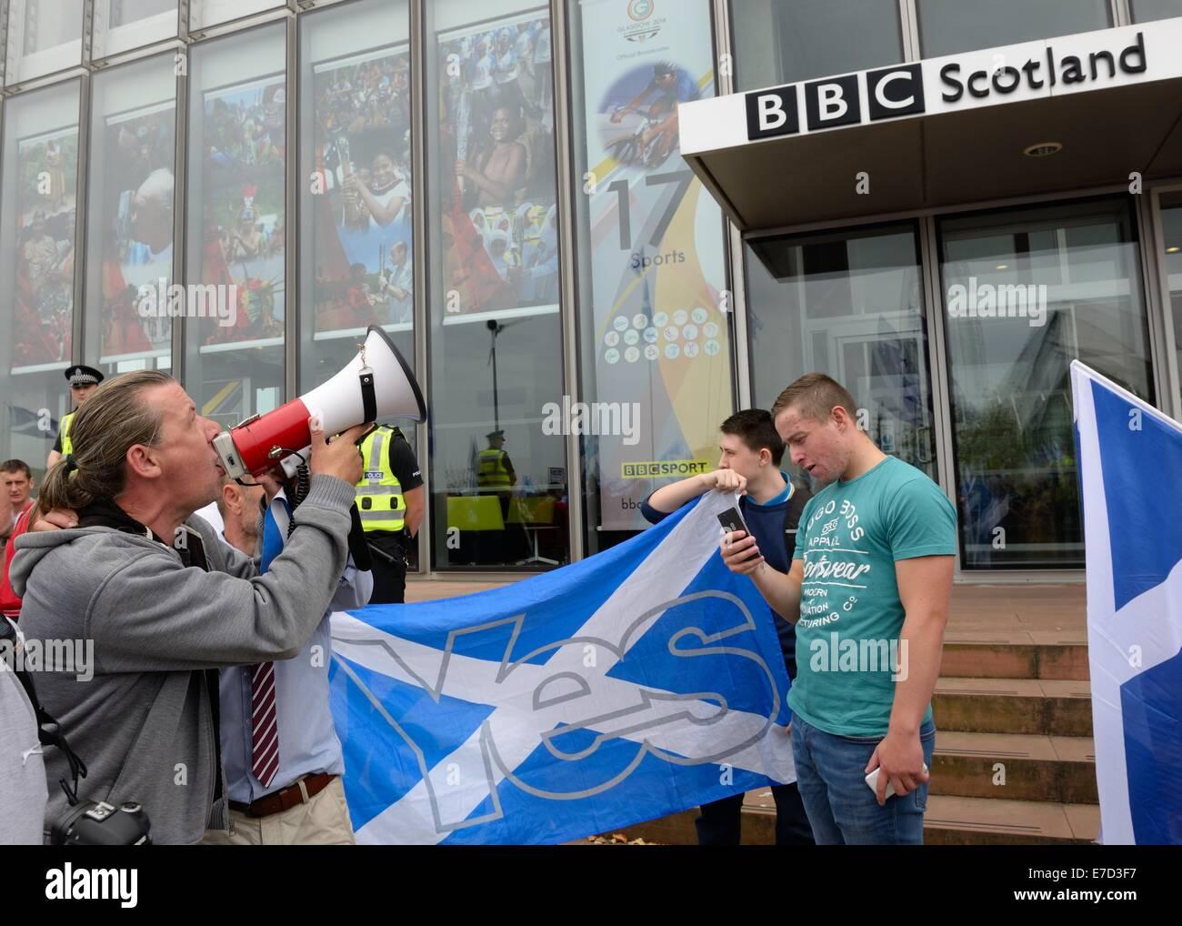 bbc studios glasgow stock photos  u0026 bbc studios glasgow
