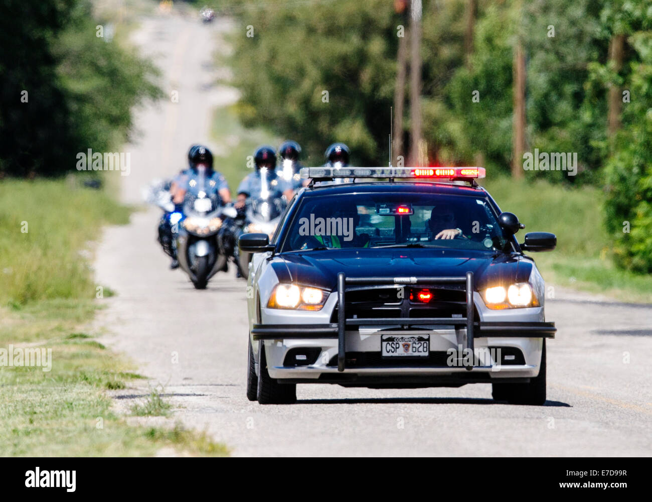Bike cops stock photos bike cops stock images alamy for Colorado motorized bicycle laws