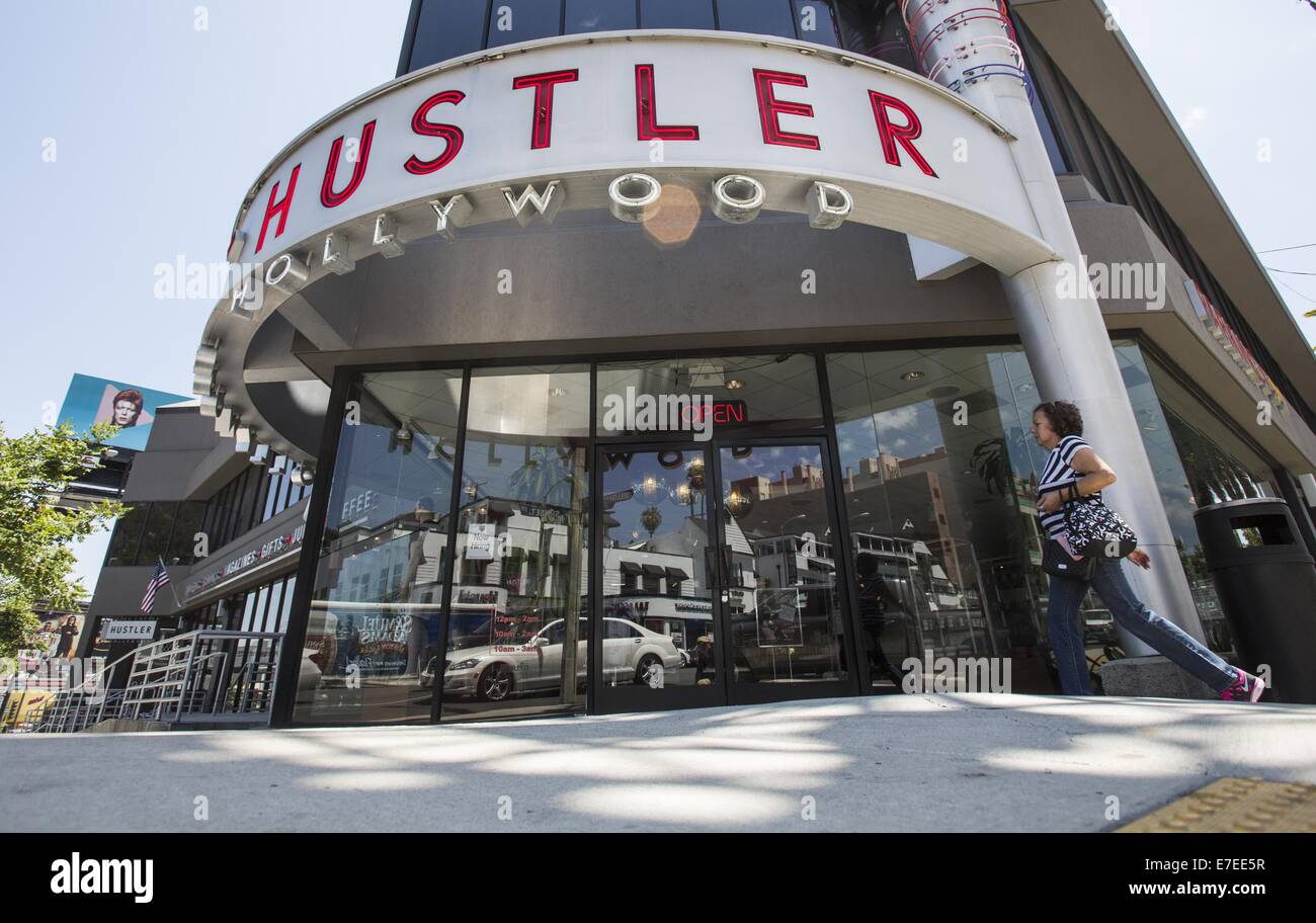 Hustler hollywood west ca — img 10
