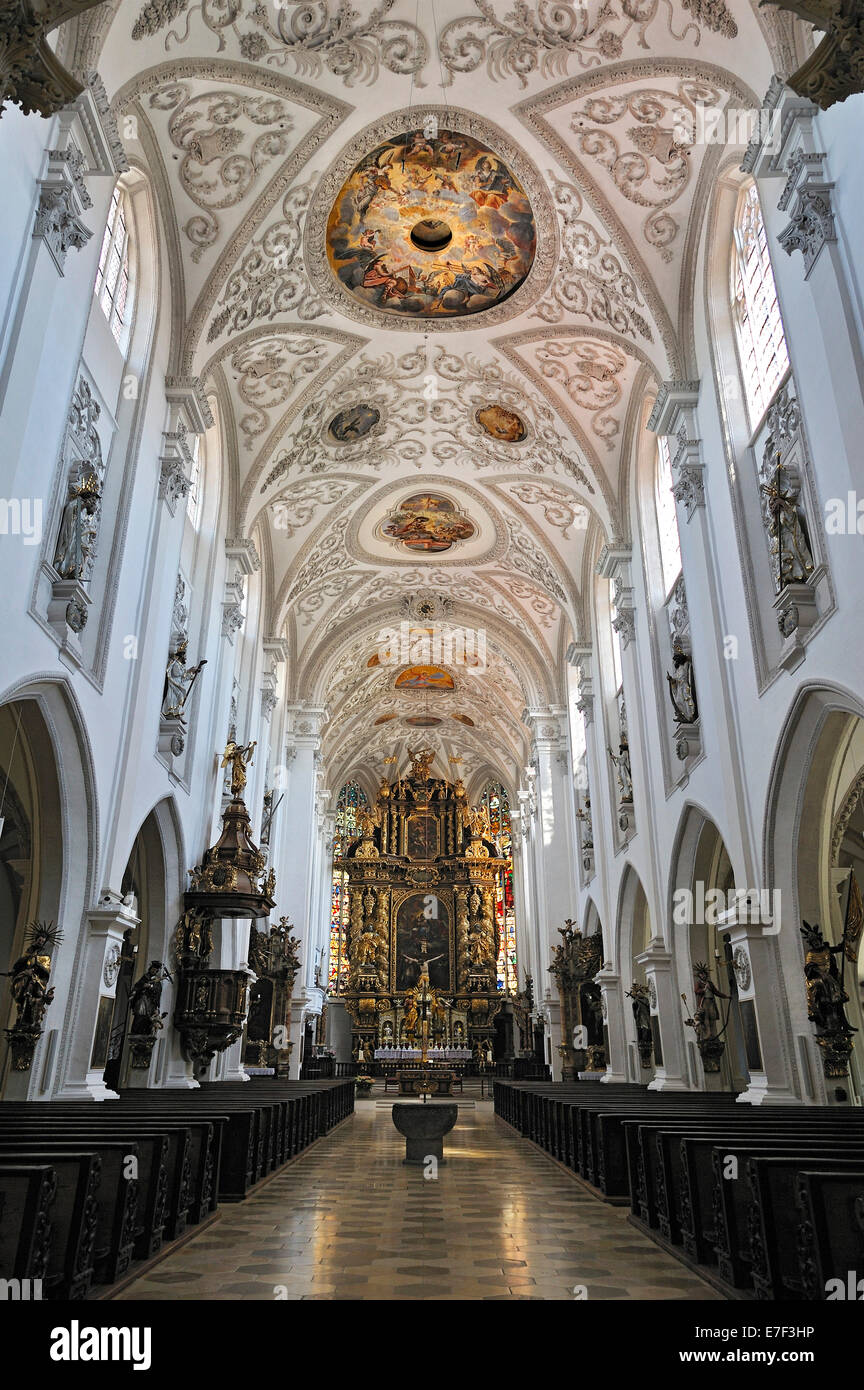Parish church of the assumption of the blessed virgin mary - Landsberg mobel ...