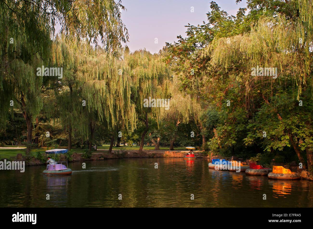 Panda Lake Stock Photos & Panda Lake Stock Images - Alamy