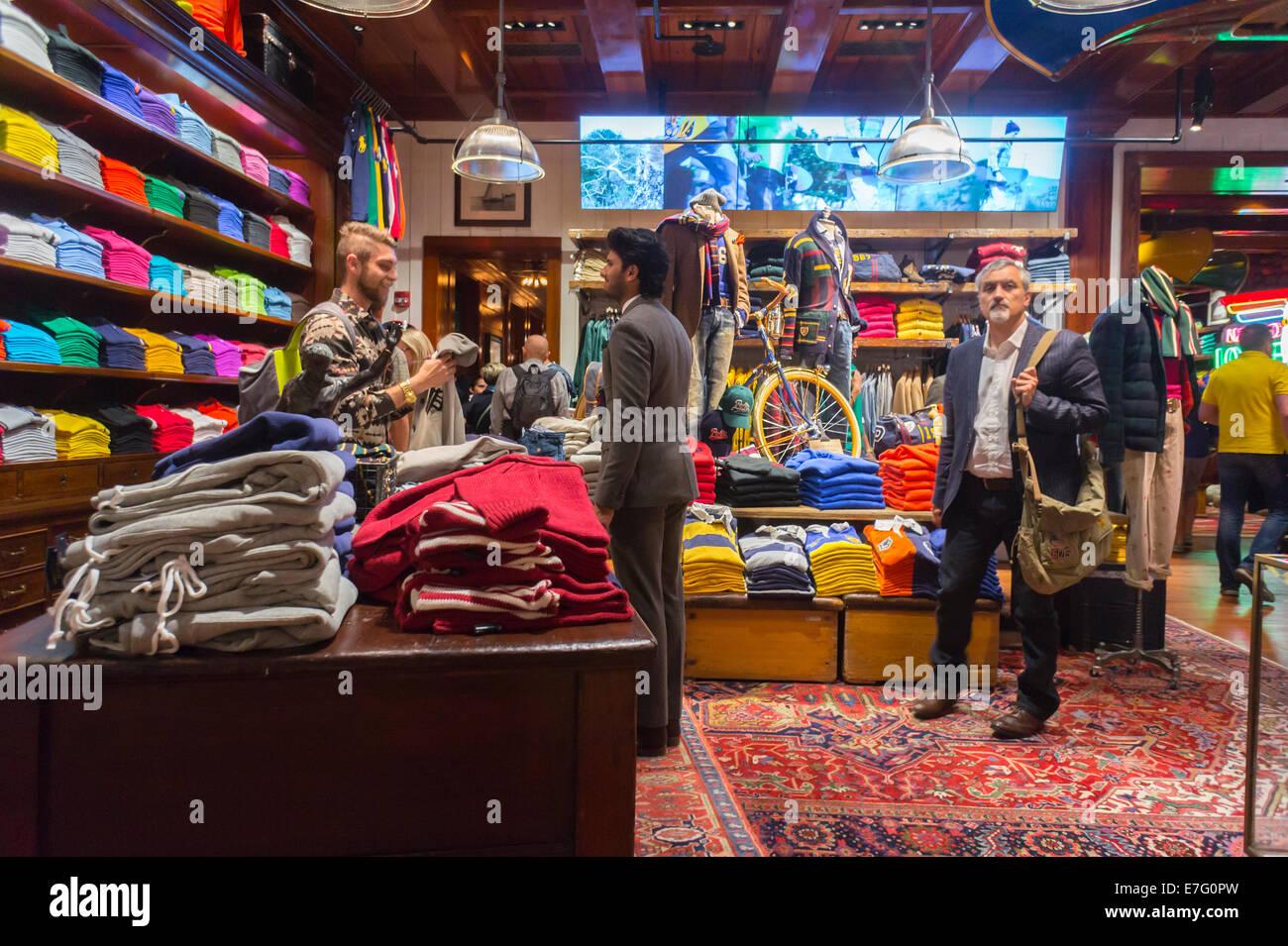 Store Fifth Of Avenue In Polo Lauren York Ralph The New Brand deCxoB
