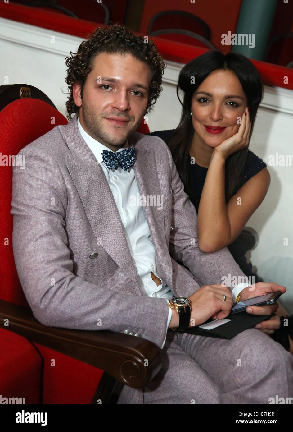 Konstantin Kryukov is getting married on 02/27/2011 68