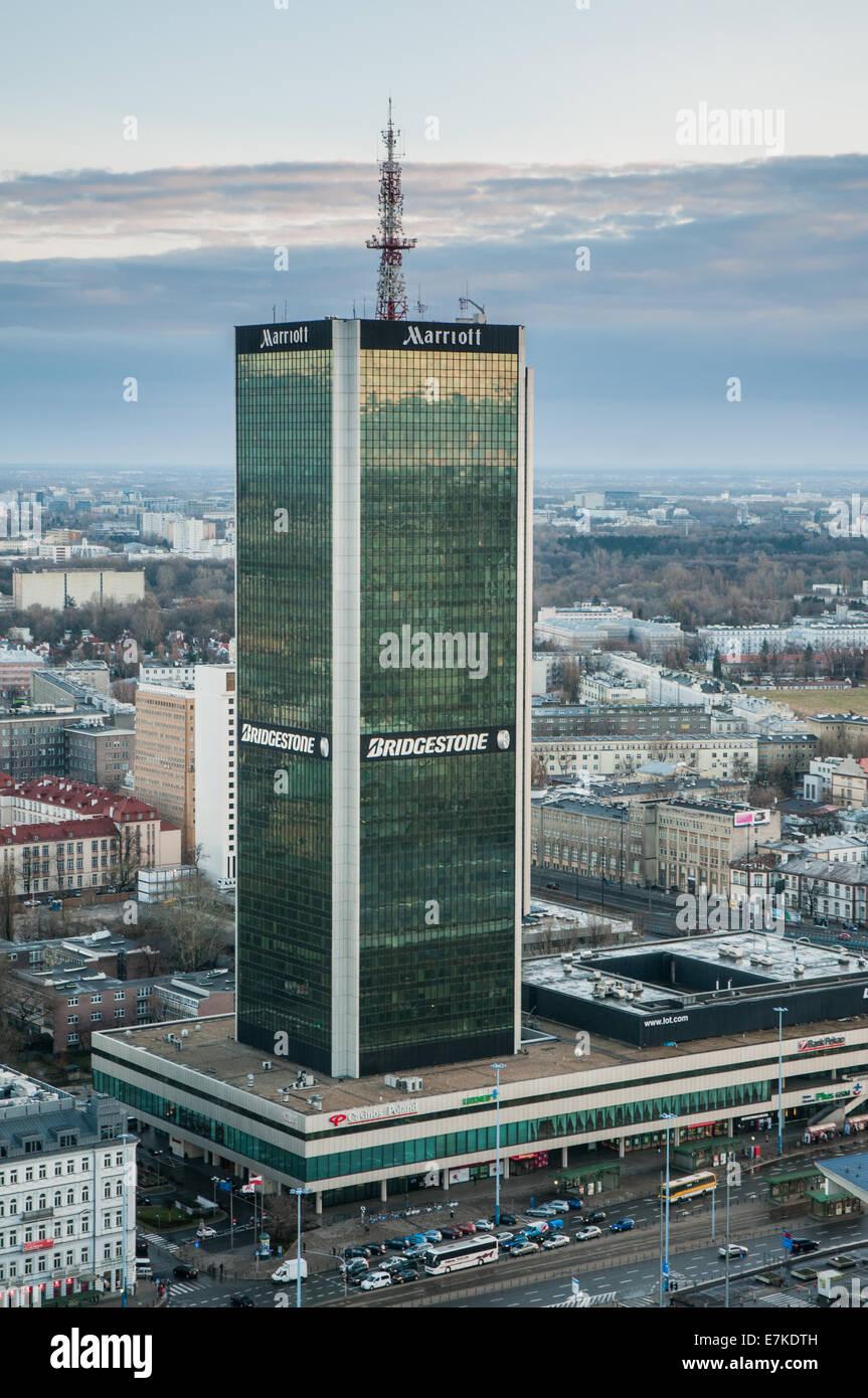 Marriott Warsaw