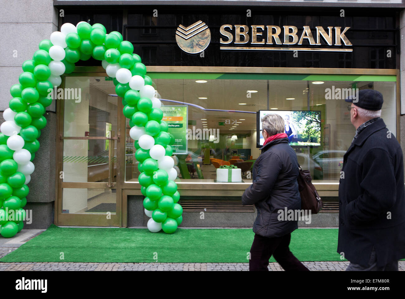 Open an account in Sberbank. Open a bank account: instruction 58