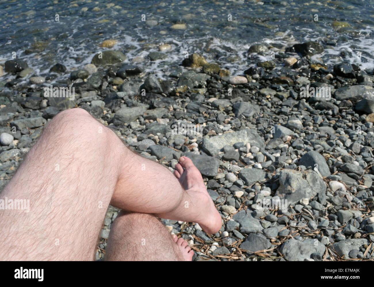 Crossed Legs Stock Photos & Crossed Legs Stock Images - Alamy