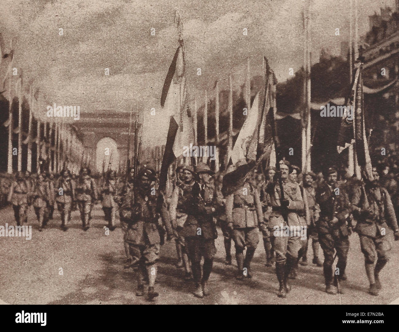 The uprising of the Czechoslovak Corps: date, reasons, results and historical facts 58