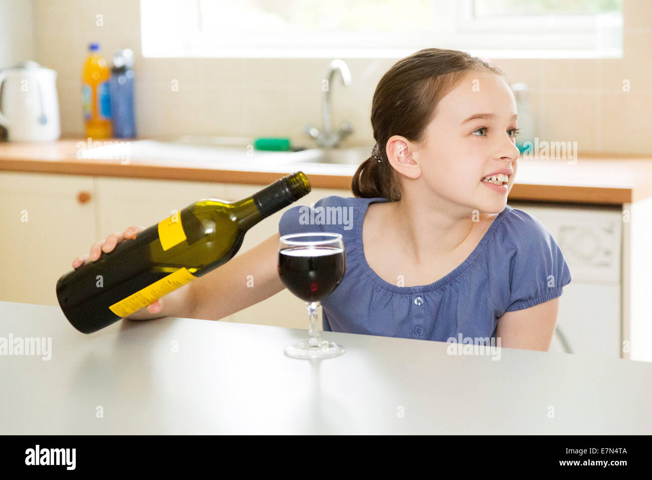 disadvantages of underage drinking Under-age drinking laws: legal in most states in us the exaggeration of underage drinking and of alcohol abuse tends to create a self-fulfilling prophesy the more young people believe heavy drinking occurs, the more heavily they tend to drink.
