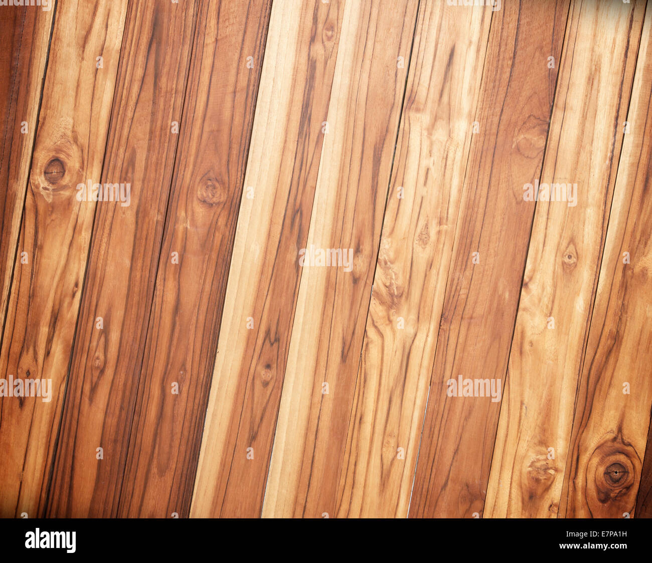 wood texture with natural patterns abstract background. - Stock Image