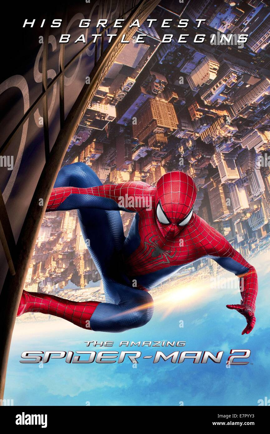 Spiderman Movie High Resolution Stock Photography And Images Alamy