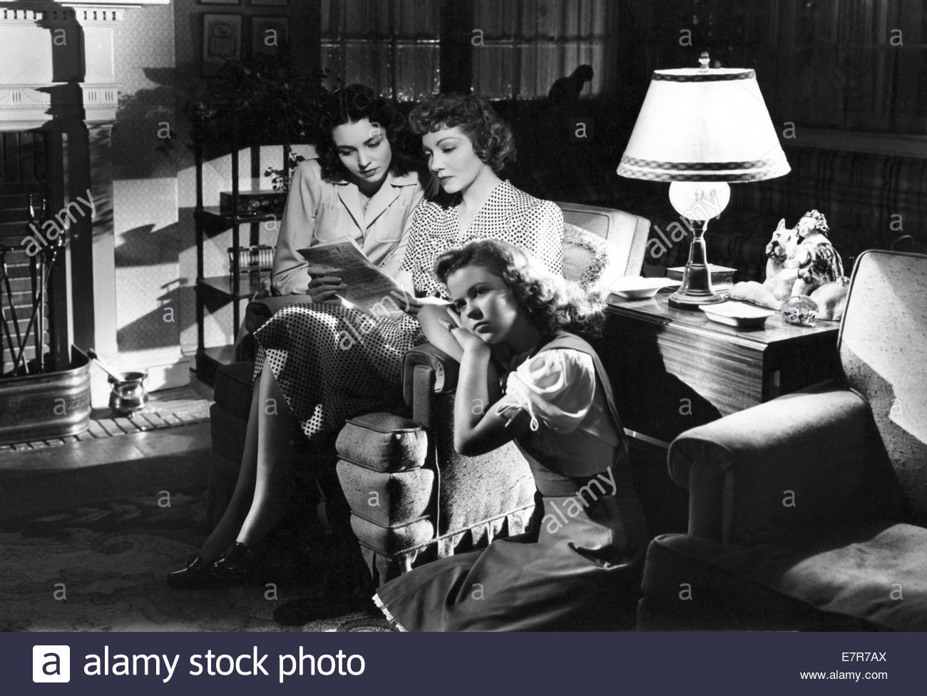 A Letter to Three Wives Year 1949 USA Director Joseph L Stock