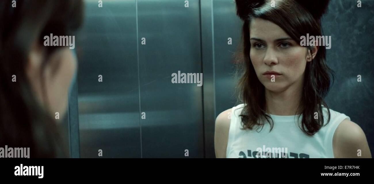Everyone is going to die Year : 2013 UK Director : Jones Nora Tschirner - Stock Image