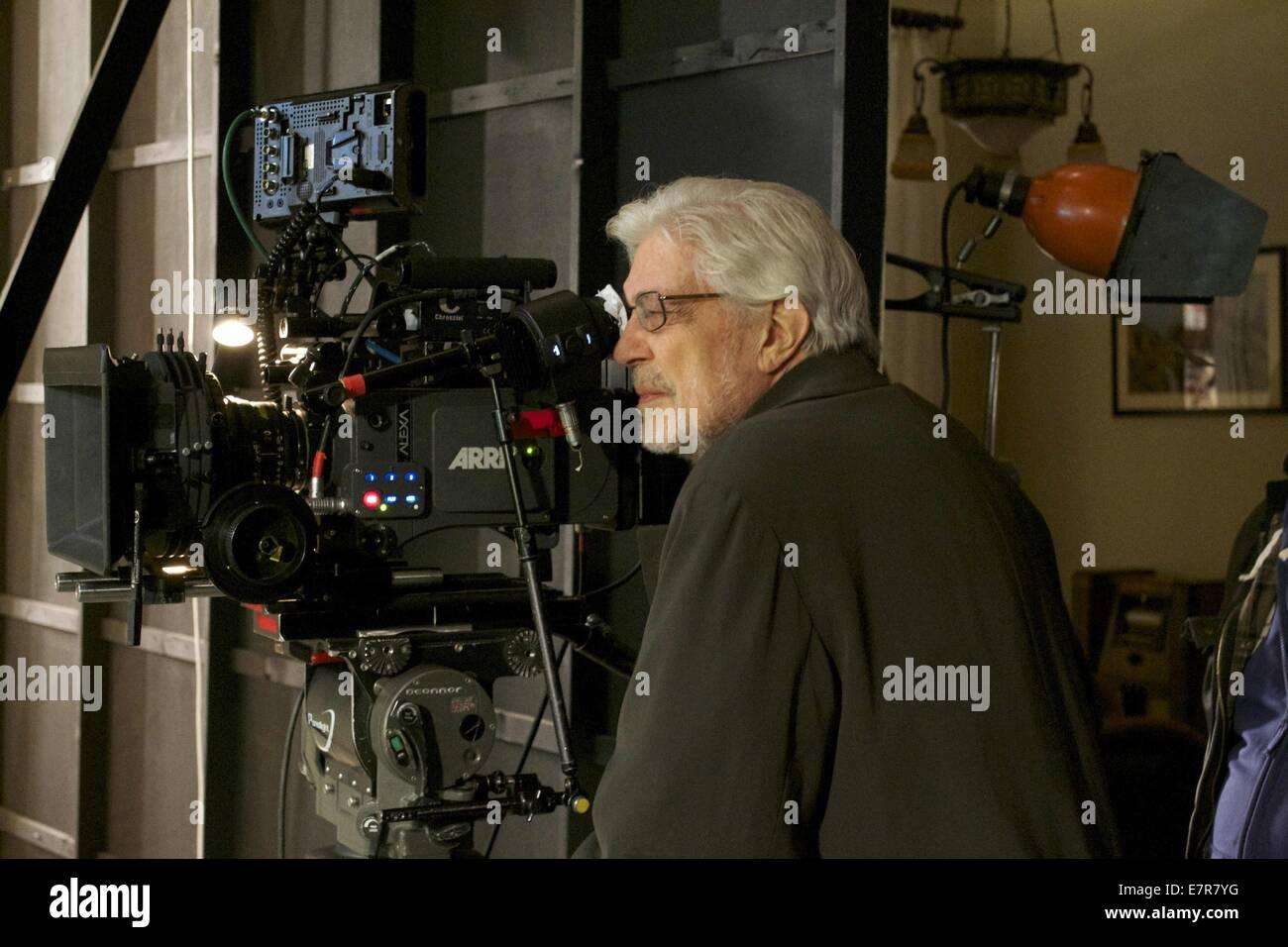 Ettore Scola Ettore Scola Shooting Picture Stock Photos & Ettore ...