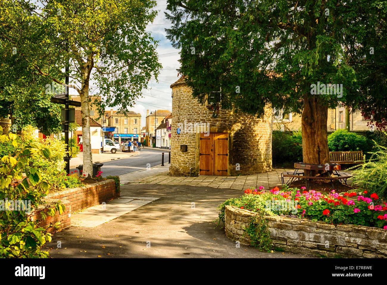 Small Public Garden Stock Photos & Small Public Garden Stock Images ...