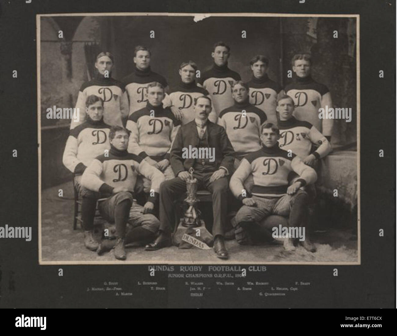 Vintage Rugby Stock Photos Vintage Rugby Stock Images Alamy