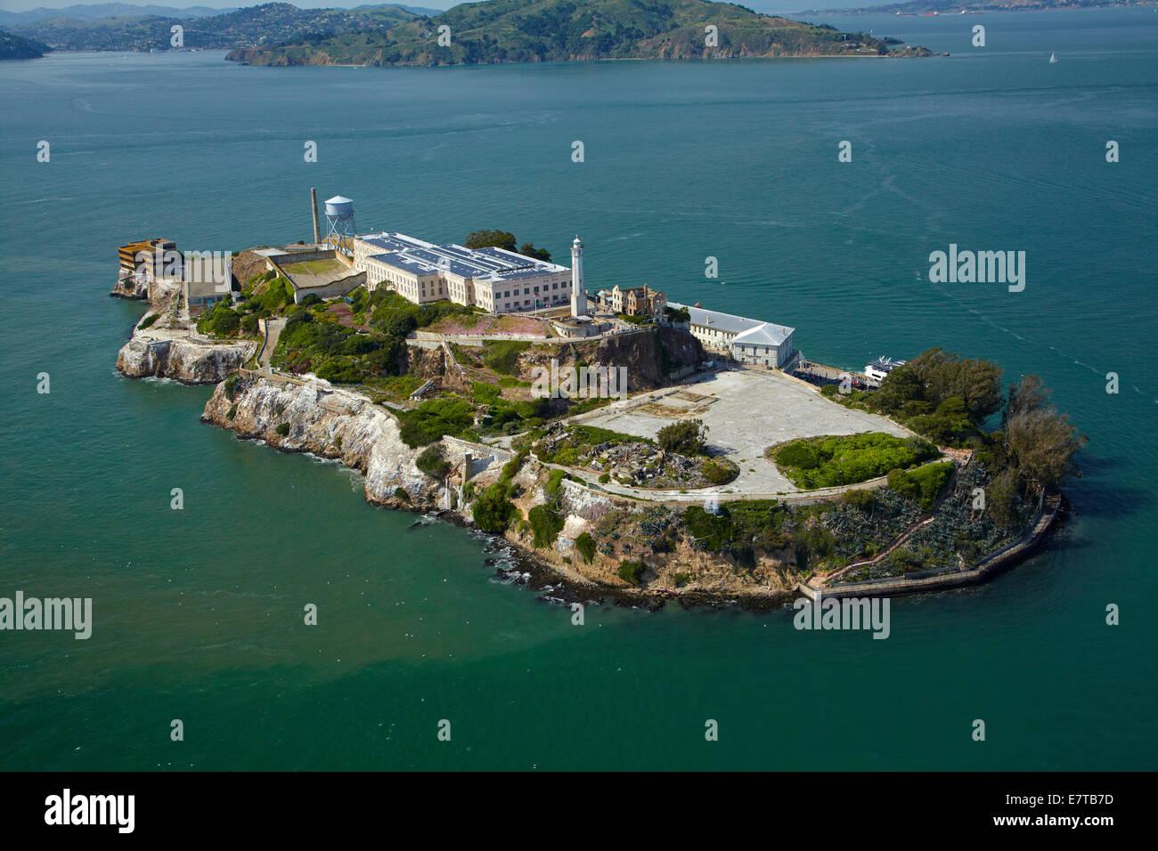Alcatraz Island Tours