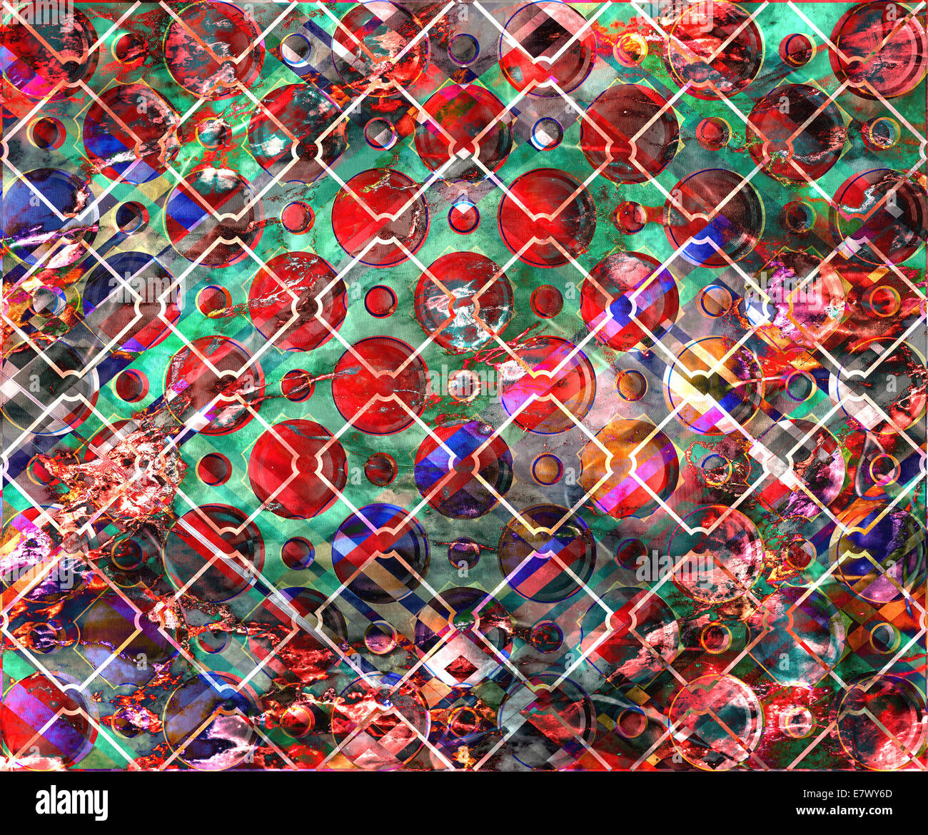Abstract Pattern Stone Marble Colour Texture Background Stock Photo Alamy