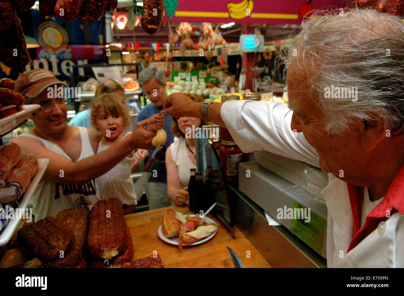 Italian Deli Hell S Kitchen