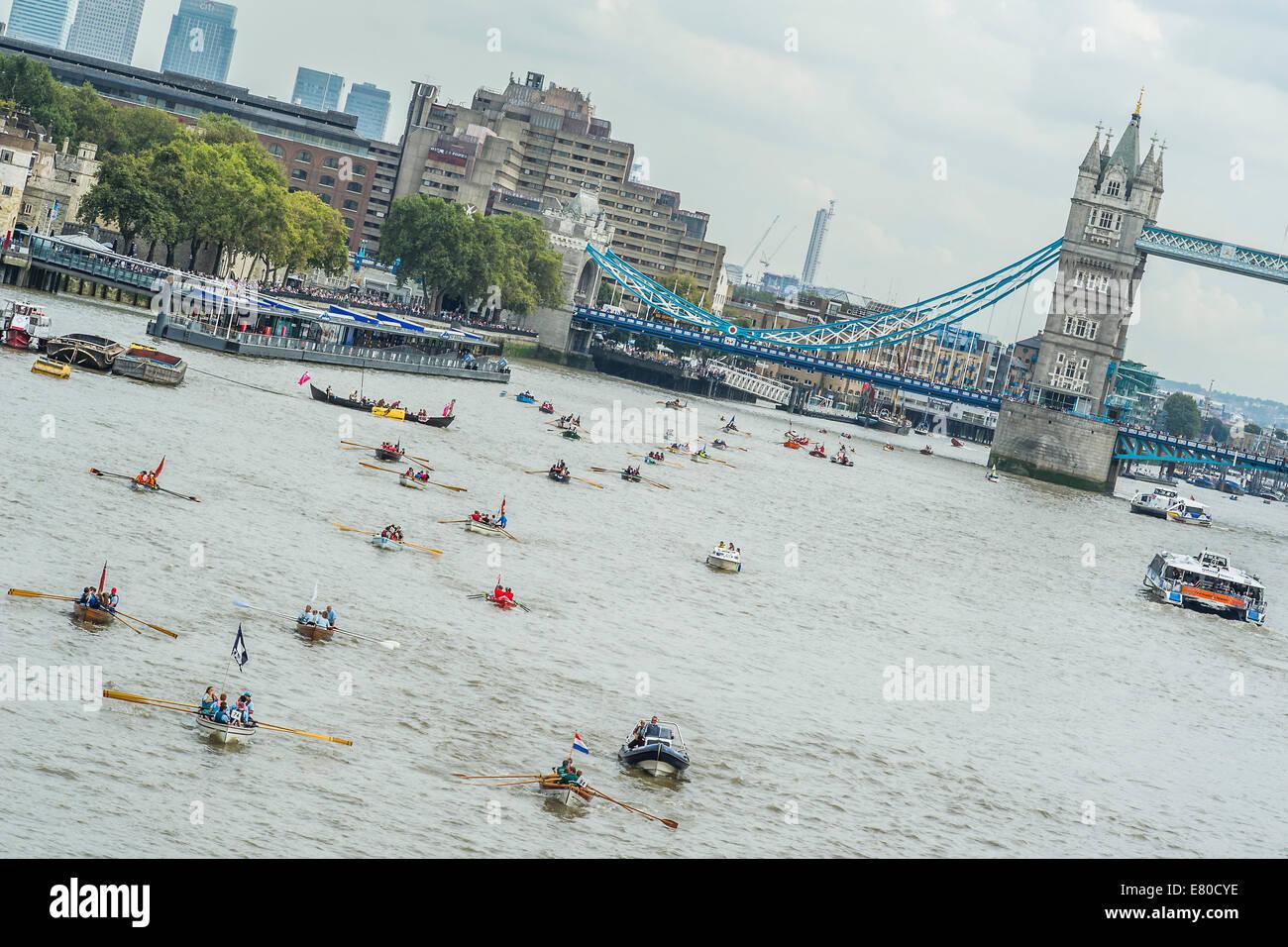 Tower Bridge London 2014 Stock Photos Amp Tower Bridge