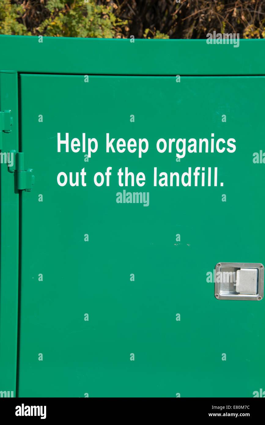 Compost Bins Stock Photos & Compost Bins Stock Images - Alamy