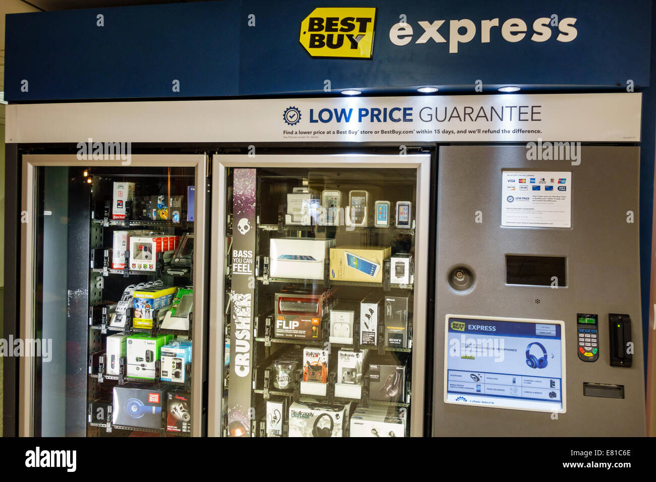 Best Buy Express High Resolution Stock Photography And Images Alamy