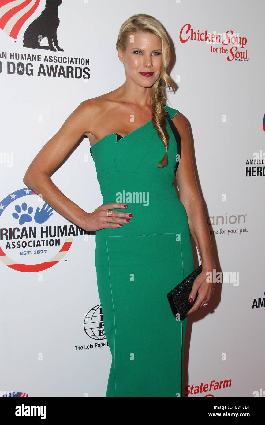 American Humane Association Hero Dog Awards Stock Photos & American ...
